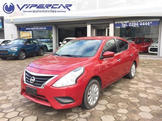 Nissan Versa Full U$s 6450 Y 24 Cuotas Tasa 0