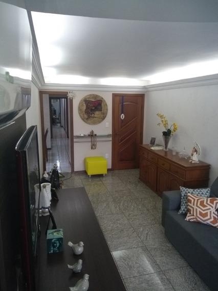 Apartamento 3 Quartos, Sendo 1 Suite 120 M2, Sol Manhã