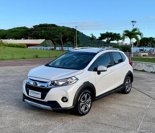 Honda Wr-v Ex 1.5 Flex One Cvt Flex Aut. 2018/2018