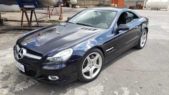 Mercedes-benz Classe Sl 350
