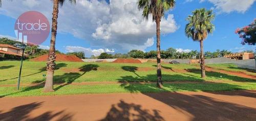 Terreno À Venda, 1391 M² Por R$ 3.060.200,00 - Vila Do Golf - Ribeirão Preto/sp - Te1420