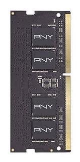 Pny - Memoria Para Portátil (8 Gb, Ddr4, 2666 Mhz) (mn8gsd42