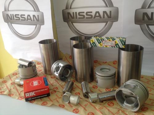 Pistones Para Frontier Nissan Frontier Zd30 Dti Japan