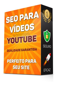 Seo Para Videos Youtube Backlinks Marketing