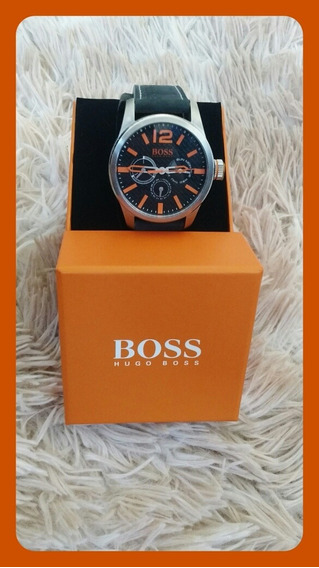 Relógio Boss Orange Lindo Original