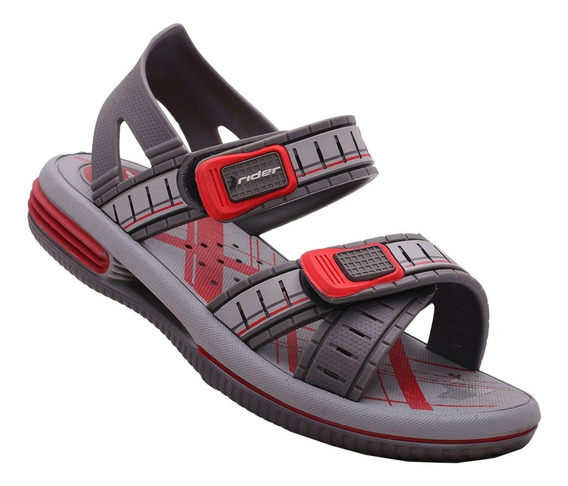 Sandalias Rider Smash Kids-8060522279- Open Sports