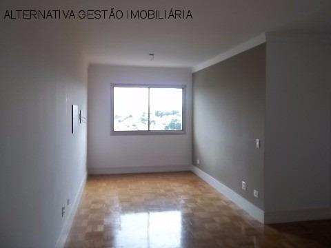 Apartamento Residencial Em Sao Paulo - Sp, Jaguare - Apv1839