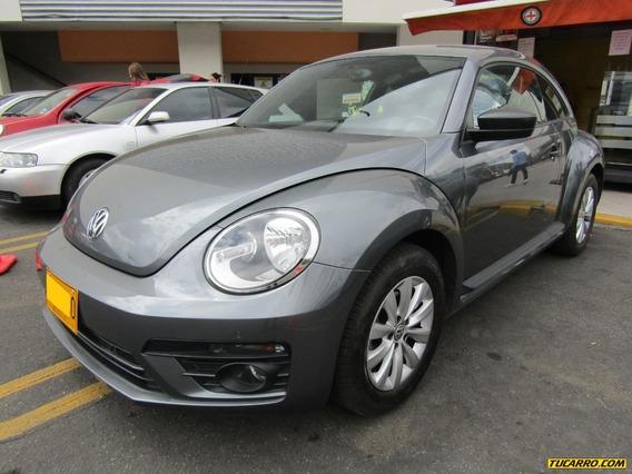 Volkswagen Beetle 2.5 Tp
