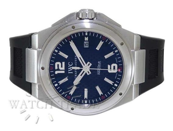 Relógio Iwc Ingeniuer 46mm Ref.: Iw323601
