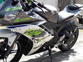 Yamaha R15 2017 Edición Especial
