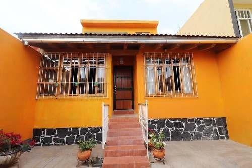 Casa En Venta En Pátzcuaro
