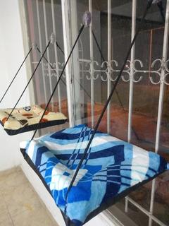 Camas Flotantes Para Tu Gato - Unidad a $40000