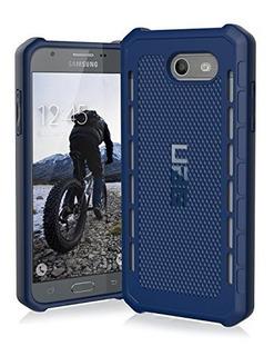 Uag Samsung Galaxy J3 Emerge Cobalto
