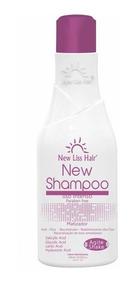 Shampoo Alisante/progressiva De Chuveiro Melhor Escova Do Ml