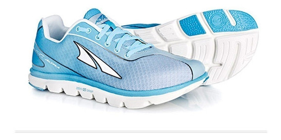 Calzado Running Zero Drop Altra One 2.5 Mujer
