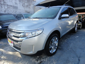 Ford Edge 3.5 Awd Limited 2012