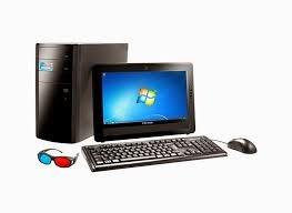 Computador D2910
