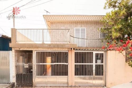 Imagem 1 de 12 de Casa Sobrado Para Venda, 3 Dormitório(s), 300.0m² - 1862