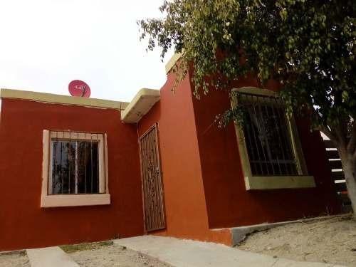 Casa En Renta En Villas Del Prado I