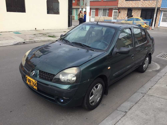 Renault Symbol Full Eq Con Aire Ac