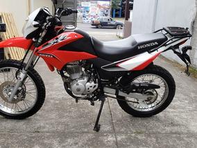 Moto Barata - Honda Xr Montañera - Excelente Estado