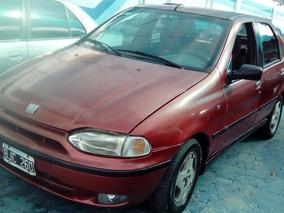 Fiat Siena 1.7 El 1997