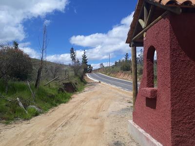 Parcelas De 5000mt2 Huerta Del Maule
