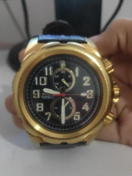 Relógio Invicta Modelo 15069 Usado
