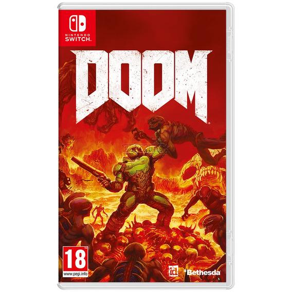 Doom - Nsw