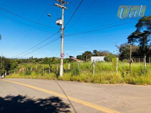 Imagem 1 de 4 de Terreno À Venda, 1590 M² Por R$ 535.000,00 - Vale Das Flores - Atibaia/sp - Te0199