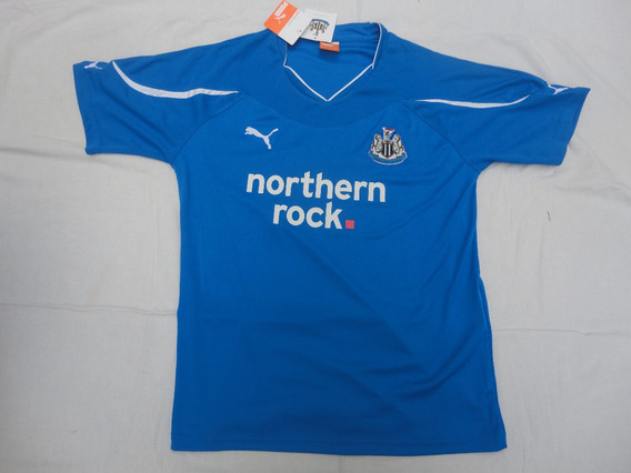 Camiseta Newcastle - Marca Puma 100% Original