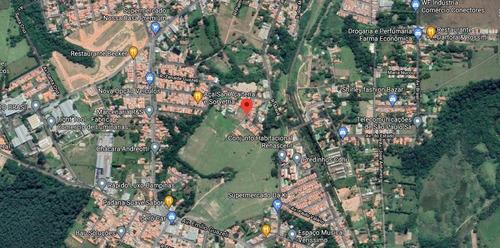 Terreno Para Venda Em Iperó, Portal De Iperó - Te0042_1-1825267