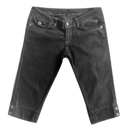 Remate De Pantalon Capri Stix Jeans