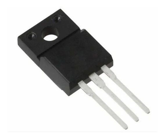 2 Par Transistor A2222 E C6144 - 2sa2222 - 2sc6144 Epson