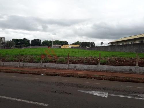 Imagem 1 de 4 de Terreno Na Região Do Jd Monte Belo, Duas Frentes - Mi532