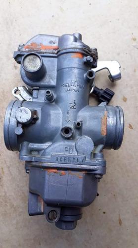 Imagem 1 de 4 de Carburador Crf230 . Cbx200 Strada