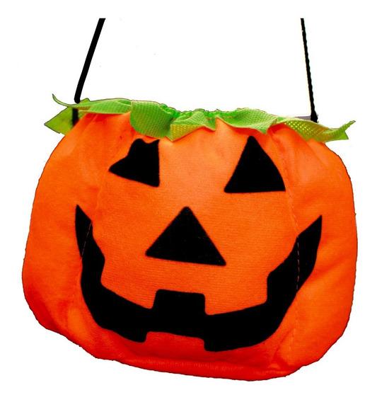 Calabaza Dulcero Halloween