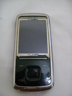 Nokia Slide 6316s-1 Para Repuesto