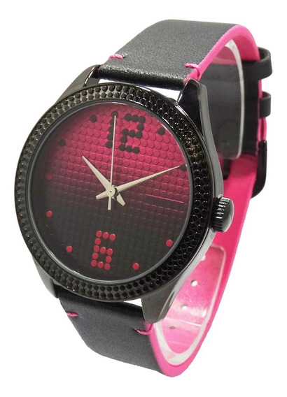 Reloj Sweet Eilat Black Nuevo Diseño 19 Mujer Tienda Oficial