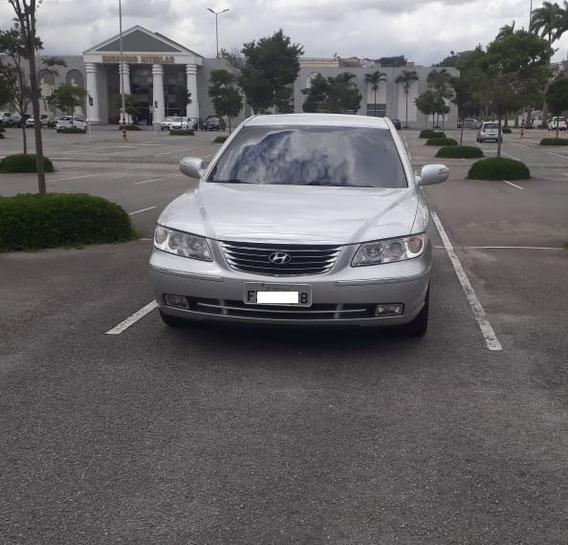 Hyundai Azera 69.000km Troco Menor Valor Civic Corolla Opala
