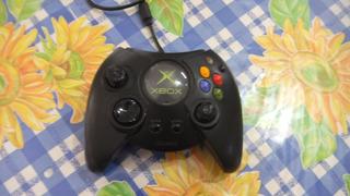 Control Xbox Classic