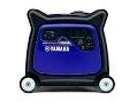 Generador Yamaha Ef6300 Ise Inverter Antrax Yamaha