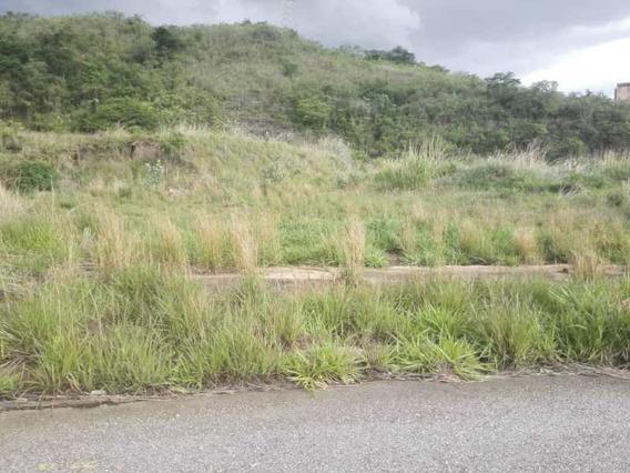 Terreno En Venta Jardin Mañongo