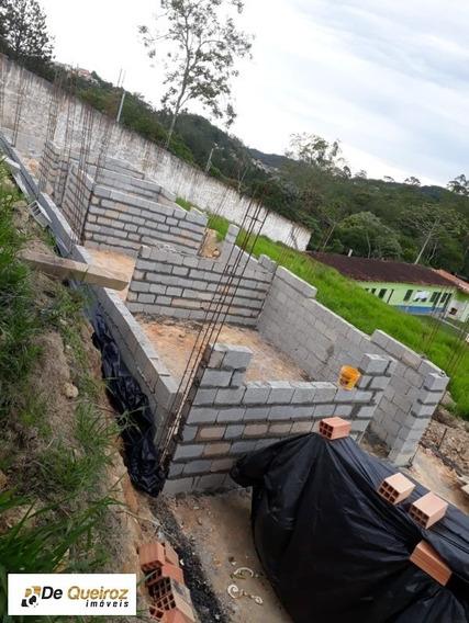 Terreno Em Ponto De Laje Localizado Em Parelheiros. - 0648 - 33762133