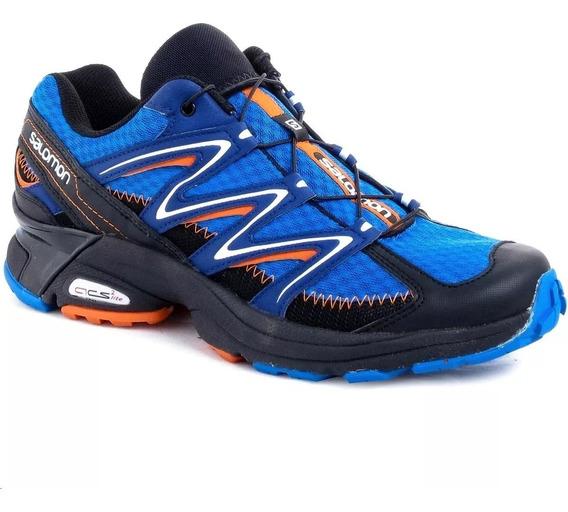 Zapas Salomon Xt Weeze - Trail Running - Oferta - Salas