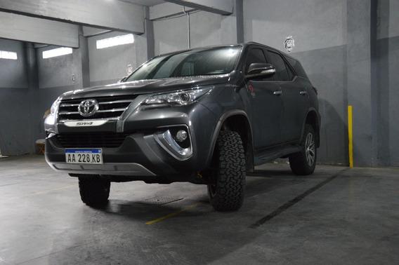 Toyota Sw4 Kit De Suspencion Hold Man Emu
