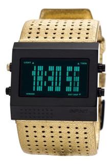 Reloj Digital Infinit Time Roby - Bm.gold
