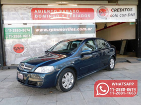 Chevrolet Astra 2.0 Gls 2009 Rpm Moviles