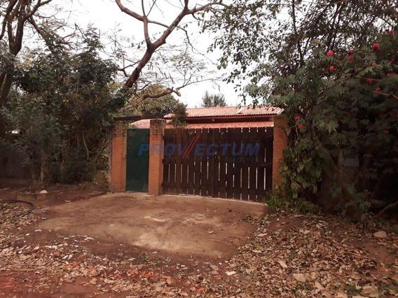 Chácara À Venda Em Village Campinas - Ch270413