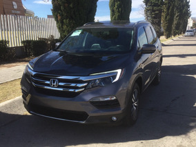 Honda Pilot 3.5 Touring At